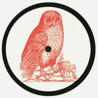 Unknown Artist ‎– Untitled - Owl ‎– OWL005