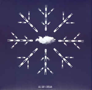 Various ‎– A Winter Sampler - All Day I Dream ‎– ADID041