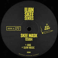 Skee Mask ‎– ISS004 - Ilian Tape ‎– ISS004