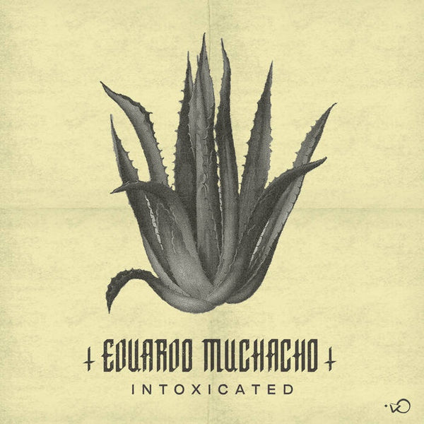 Eduardo Muchacho - Intoxicated - Of Leisure ‎– OL011