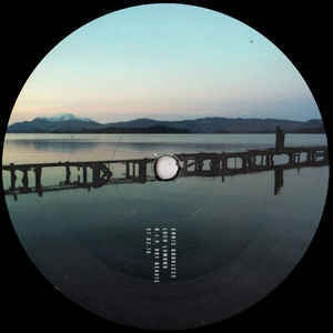 Various ‎– 10 Years Of Jaunt - VA Part 1 - Sea EP - Jaunt ‎– JR007.1