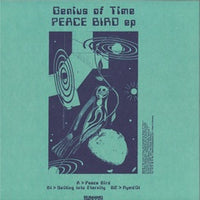 Genius of Time Peace Bird EP RB075 Running Back