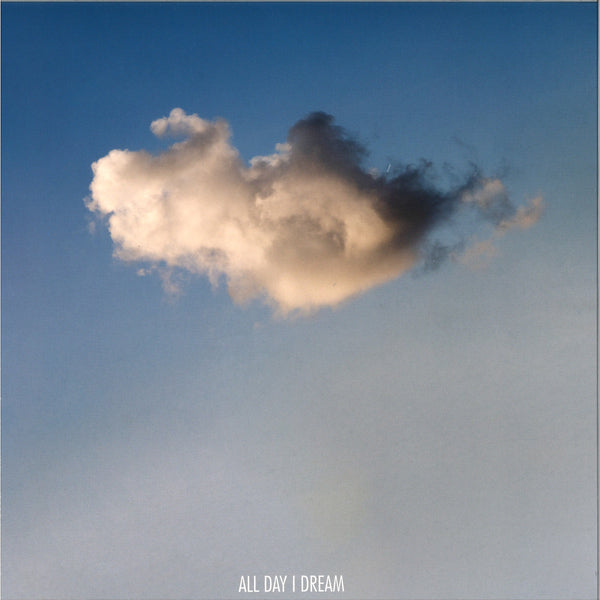 Hoj, Newman - Symptom of the Sound EP - ADID063 - All Day I Dream