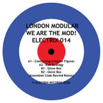 London Modular ‎– We Are The Mod! - Electrix Records ‎– ELECTRIX014