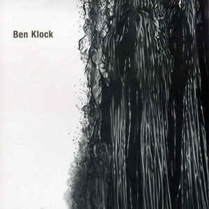 Ben Klock ‎– Before One EP - Ostgut Ton ‎– OSTGUT19