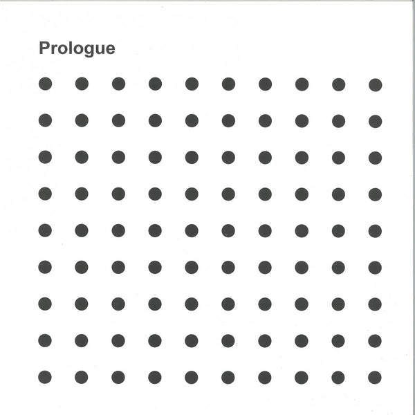 Various Artists - Prologue - MNMT-PROLOGUE -Monument Records