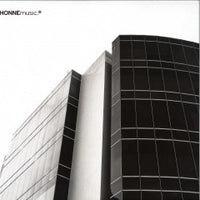 Various Artists HMV03 Honne Music