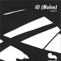 Io, Mulen - Turboss EP - DRUMMA021 - Drumma Records