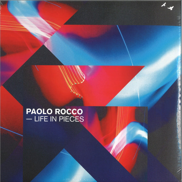 Paolo Rocco - Life In Pieces - FUSELP05 - Fuse London