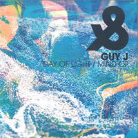 Guy J ‎– Day Of Light / Mind Of - Lost & Found ‎– 065