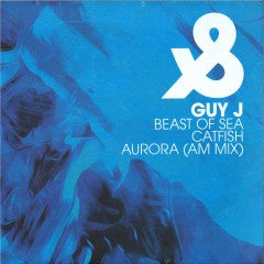 GUY J - BEAST OF SEA - LF070 - Lost & Found