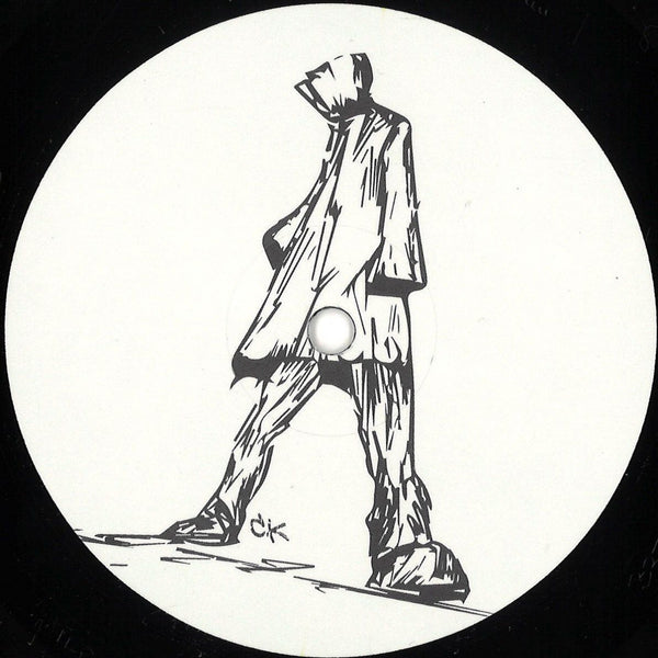 Unknown Artist - Tooloop VIII - TLP008