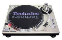 Refurbished Technics SL-1200mk3 (Silver)