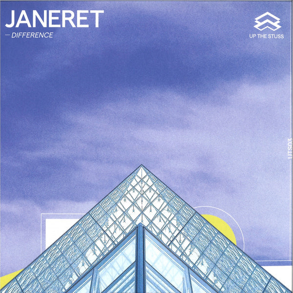 Janeret - Difference - UTS03 - Up The Stuss