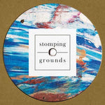 Various ‎– Stomping Grounds 005 - Stomping Grounds ‎– SG005