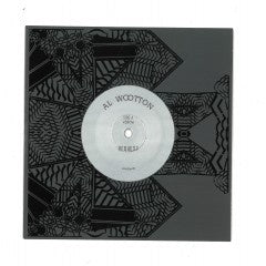 Al Wootton - Request / Philo - ZAMZAM78 - Zam Zam Sounds