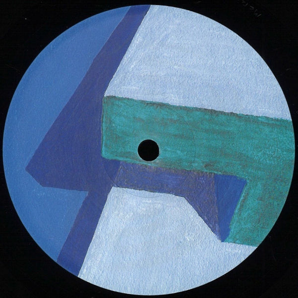 Kirill Matveev - Attributes Ep - MCRV010 - MixCult Records