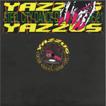 Yazzus - Steel City Dance Discs Volume 21 - SCDD021 - Steel City Dance Discs