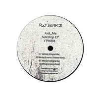 Just_Me ‎– Sidestep EP - Floorpiece ‎– FPR004