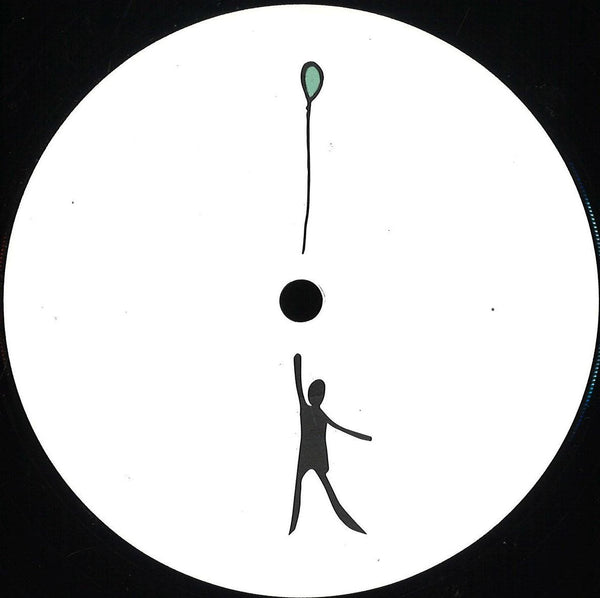 Cerec ‎– Moving Visual Things EP - Re.Face Limited ‎– REFACELIMITED 007