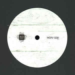 David Hausdorf ‎– Deep & Slow - MixCult ‎– MCRV 002
