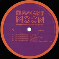 Tim Schlockermann - M.SYNC - ELM1013 - Elephant Moon