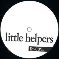 Unknown Artist ‎– Lhv009 - Little Helpers ‎– lhv009