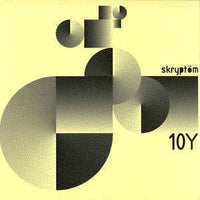 Various ‎– Skryptöm 10y Part 2 - Skryptöm Records ‎– SKRPT032-2