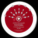 Innershades ‎– Another Dimension - CABARET Recordings ‎– CABARET 023