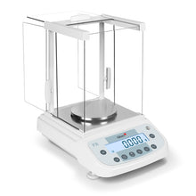 High Precision Lab Scales: 0.001 g resolution