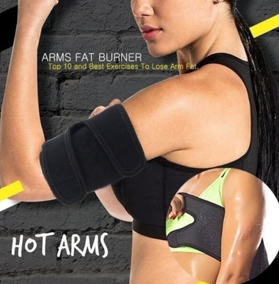 Women's Arm Control Shapers Weight Loss