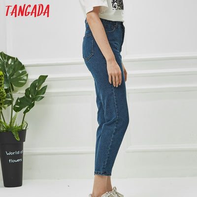 jeans women casual street