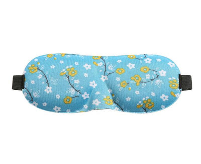 Sleeping Mask Case Blindfold
