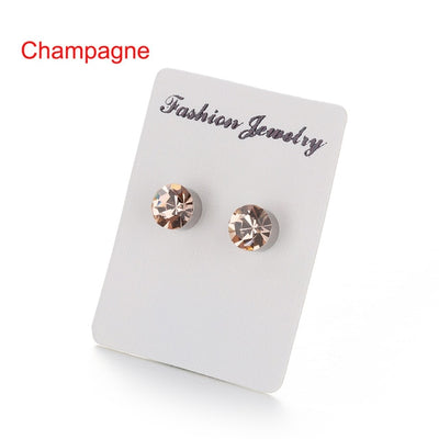 Slimming Earrings