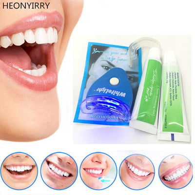 Lights Dental Tools Gel Bleaching Dental