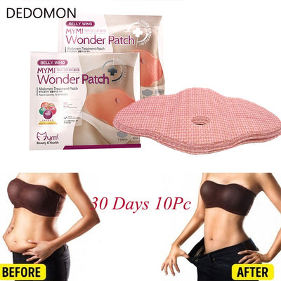 30 Days Slimming Patch
