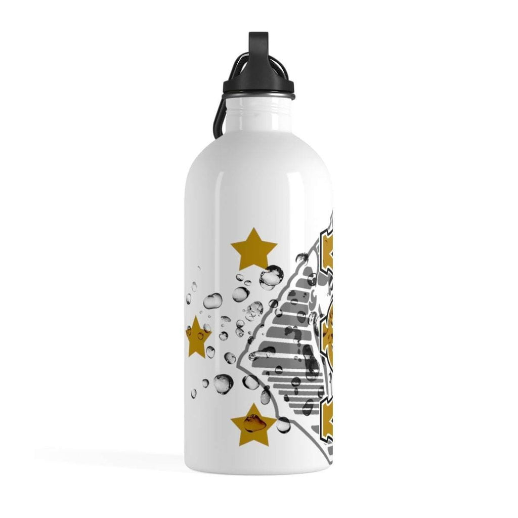 Alpha Phi Alpha Stainless Steel Water Bottle - Unique Greek Store