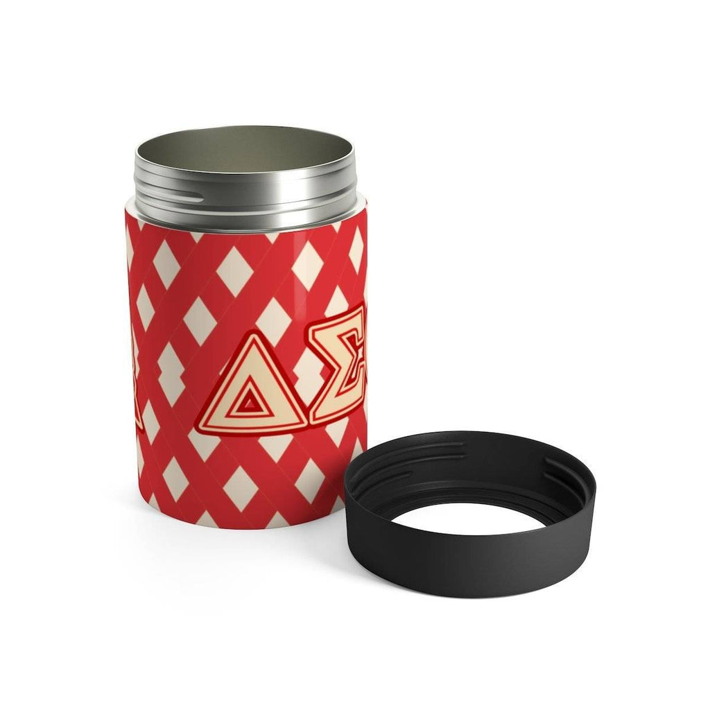 Delta Sigma Theta Can Holder