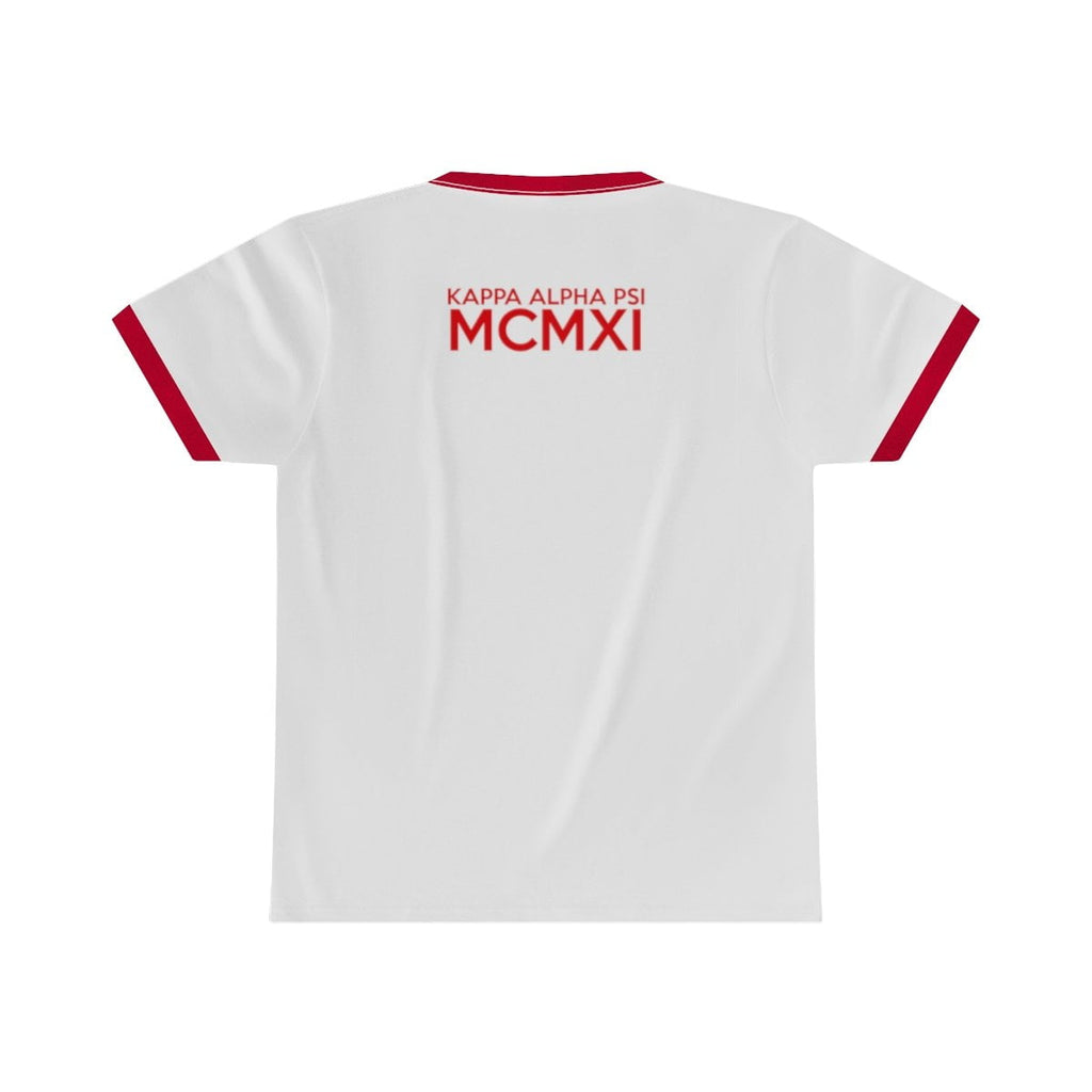 Kappa Alpha Psi Husband Daddy Nupe Tee