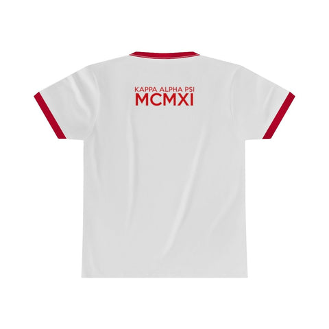 Image of Kappa Alpha Psi Husband Daddy Nupe Tee