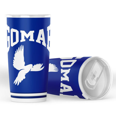 Image of Phi Beta Sigma 20 oz Tumbler