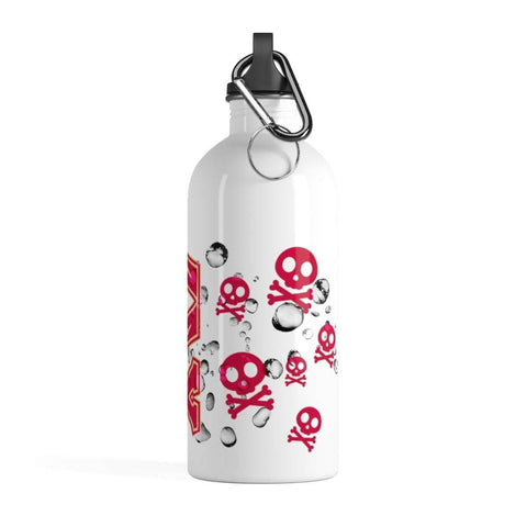 Image of Chi Omega Water Bottle - Unique Greek Store
