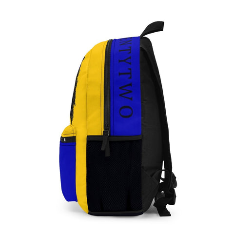 Image of Sigma Gamma Rho Made in USA Backpack