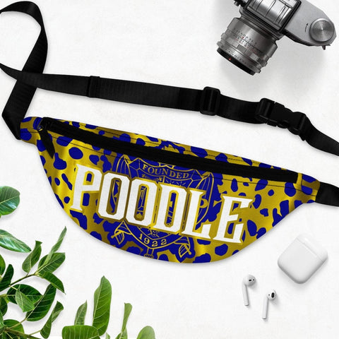 Image of Sigma Gamma Rho Fanny Pack