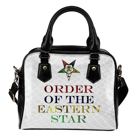 Order of the Eastern Star Shoulder Handbag