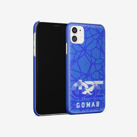 Phi Beta Sigma Gomab Iphone 11 Case