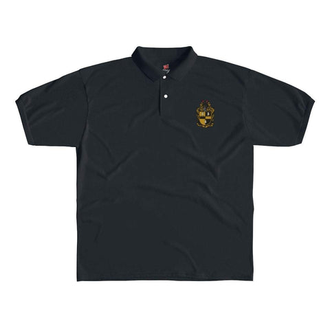 Image of Alpha Phi Alpha 1906 Polo Shirts - Unique Greek Store