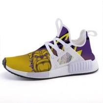 Omega Psi Phi Sports Sneakers