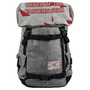 Order of the Eastern Star Penryn Backpack
