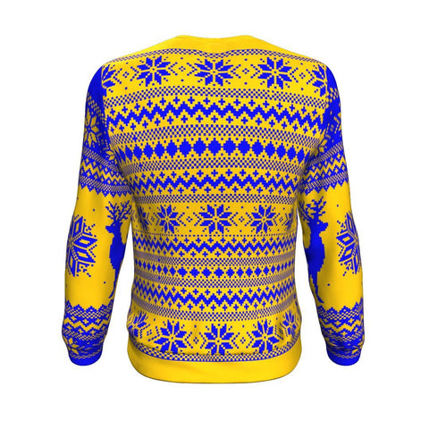 Image of Sigma Gamma Rho Ugly Sweatshirt